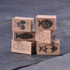 Fischset-klein