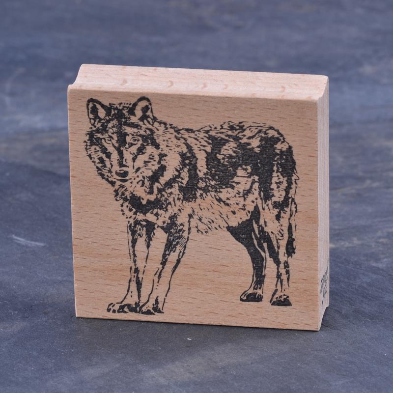 Wolf Stempel