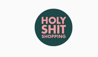 Holy Shit Shopping 2016
