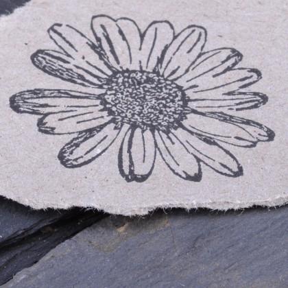 Stempelabdruck Margeritte