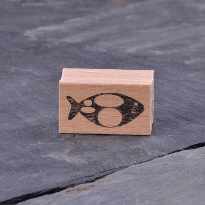 Fisch Blase klein