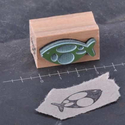 Rueckseite-Fisch Blase klein