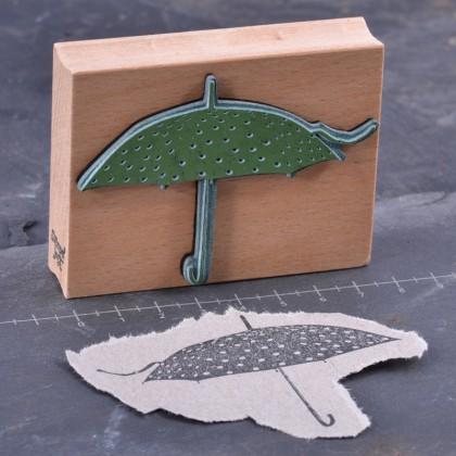 Rueckseite-Regenschirm