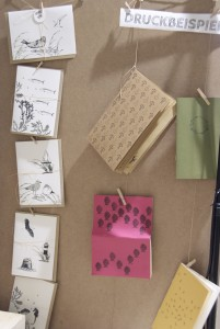 Designachten-Druckbeispiele-Papier
