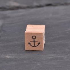 Stempel-Anker-Mini