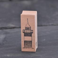 Stempel-Leuchtturm
