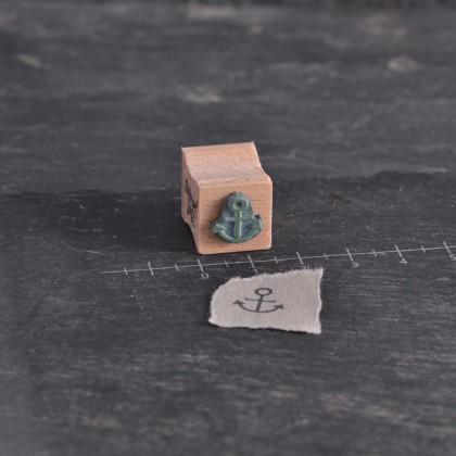 Stempelgummi-Anker-Mini