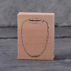 Stempel-Vase-I