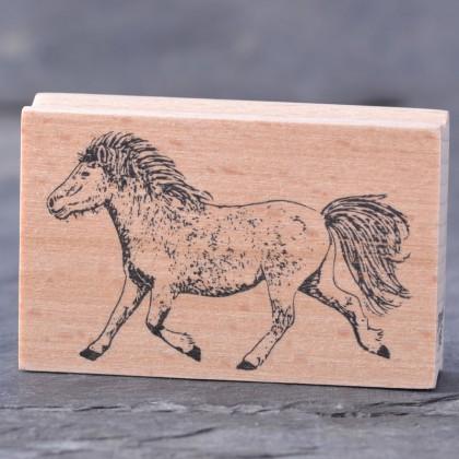 stempel-pony