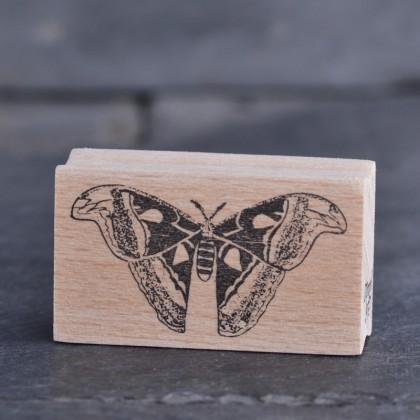 Stempel-Atlasspinner